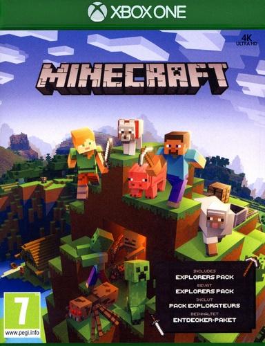 Minecraft XONE Postshopch - Minecraft pc online zusammen spielen