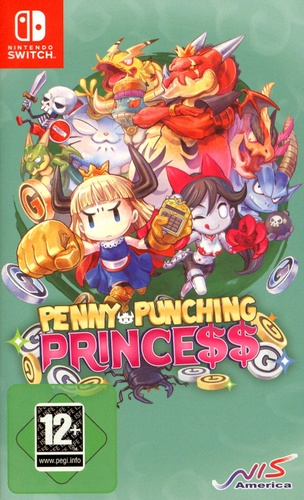 Penny-Punching Princess [NSW]