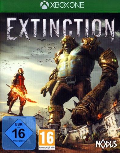 Extinction [XONE]