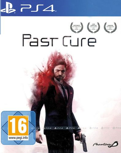 Past Cure [PS4]