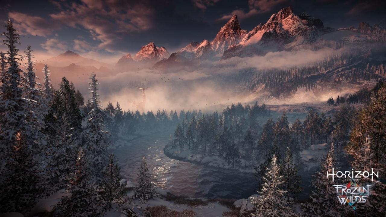 Horizon Zero Dawn: Complete Edition [PS4] (D/F/I)