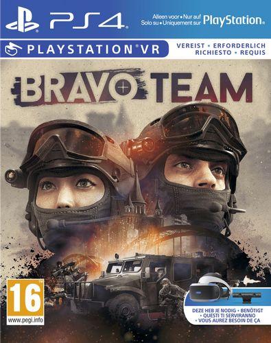 Bravo Team VR [PS4]