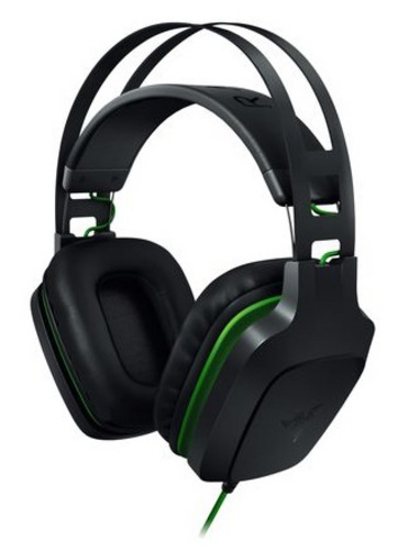 Razer Electra V2 Gaming Headset - black