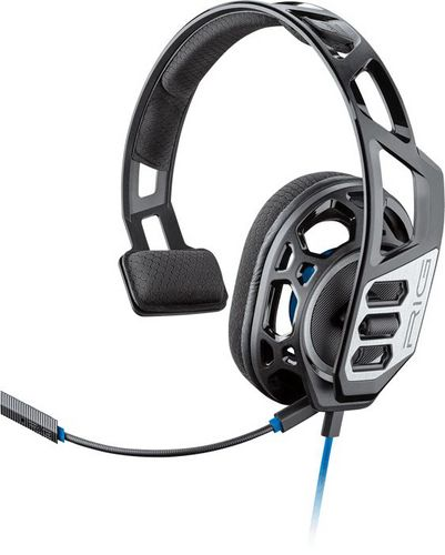 RIG 100HS Gaming Headset [PS4]