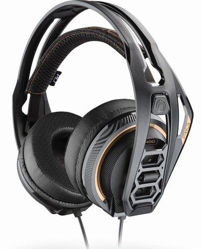 RIG 400 Stereo Gaming Headset - ATMOS
