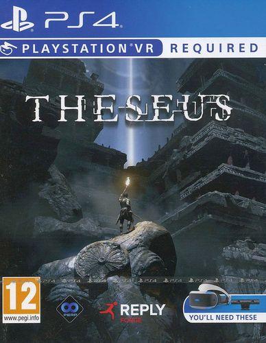 Theseus VR [PS4]