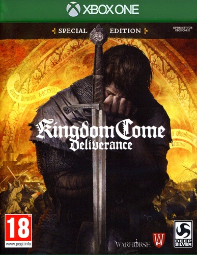 Kingdom Come Deliverance Day One Edition [XONE]