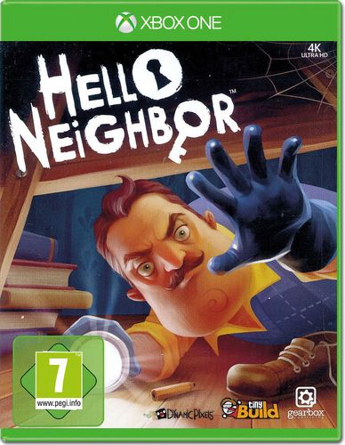 Hello Neighbor [XONE]