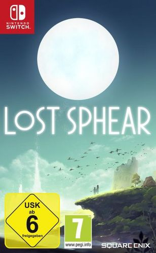 Lost Sphear [NSW]