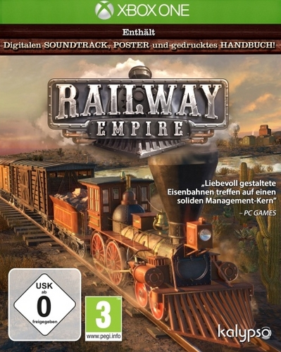 Railway Empire [XONE]