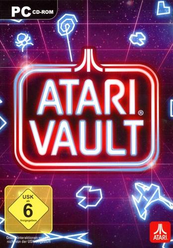 Pyramide: Atari Vault