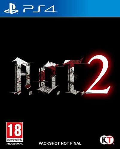 AoT 2 (based on Attack on Titan) [PS4] (E/i)