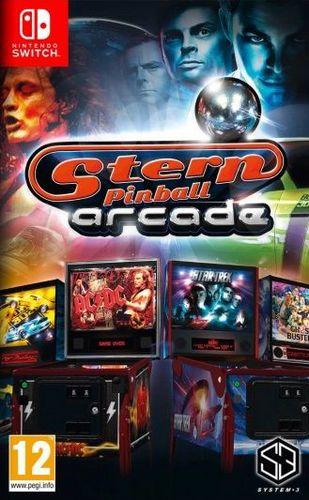 Stern Pinball Arcade [NSW]