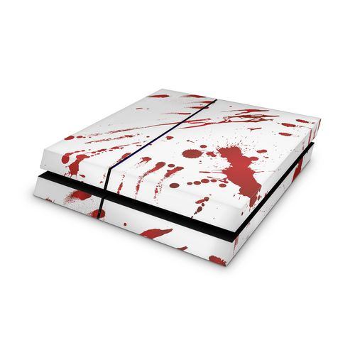 Skin - Zombie Blood - 3M [PS4]