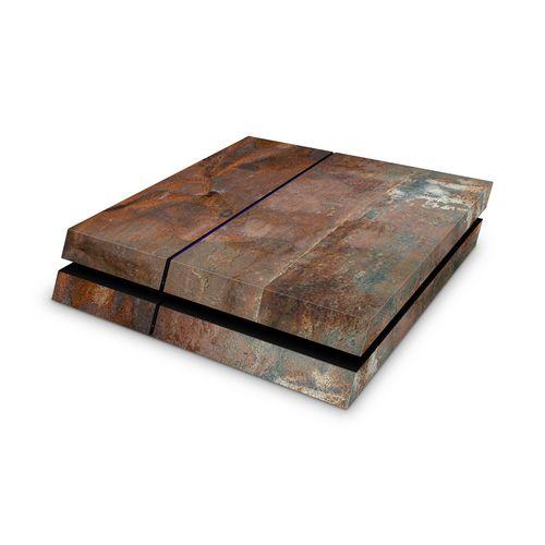 Skin - Rust - 3M [PS4]
