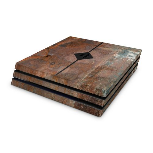 Skin PRO - Rust - 3M [PS4]