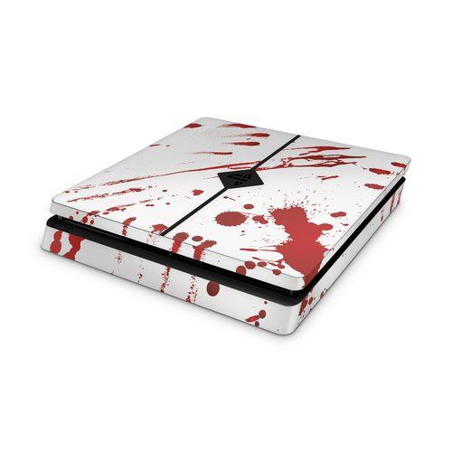 Skin SLIM - Zombie Blood - 3M [PS4]