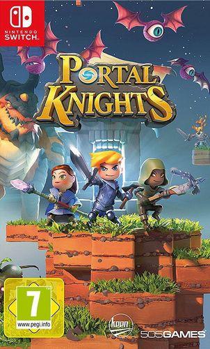 Portal Knights [NSW]
