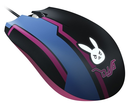 Razer D.Va Abyssus Elite - Gaming Mouse