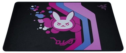 Razer D.Va Goliathus - Medium [Speed] Gaming Mousepad