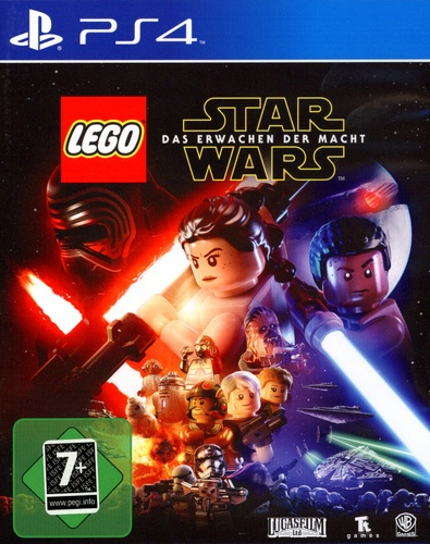 LEGO Star Wars - Das Erwachen der Macht [PS4]