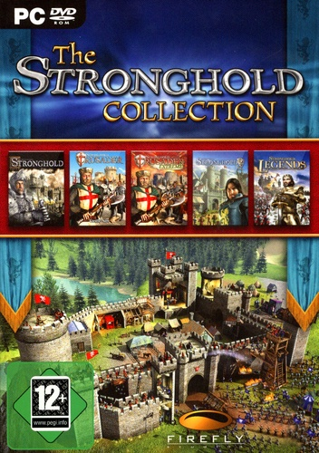 Pyramide: Stronghold Collection