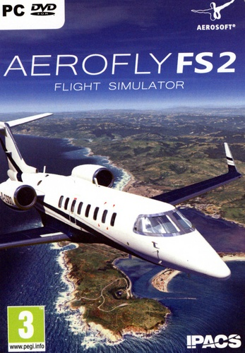 AeroFly FS 2 [DVD]