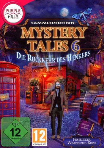 Purple Hills: Mystery Tales 6 - Die Rückkehr des Henkers [DVD]
