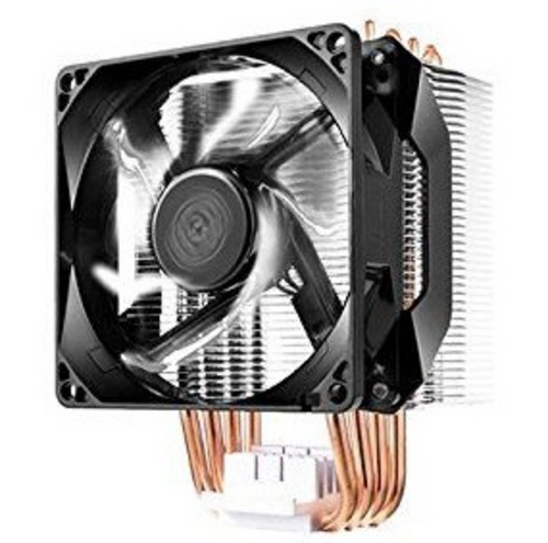 Hyper H411R White LED CPU Cooler