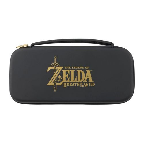 Nintendo Switch Schutzhülle - Zelda Guardian Edition [NSW]
