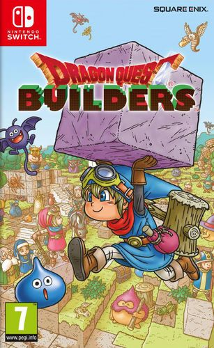 Dragon Quest Builders [NSW]