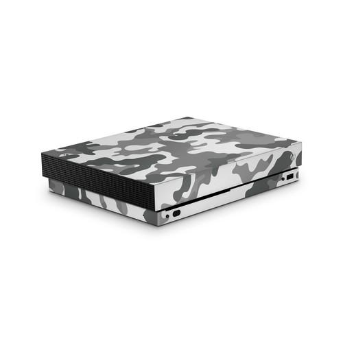Skin XONE X - Camouflage Grey - 3M [XONE]
