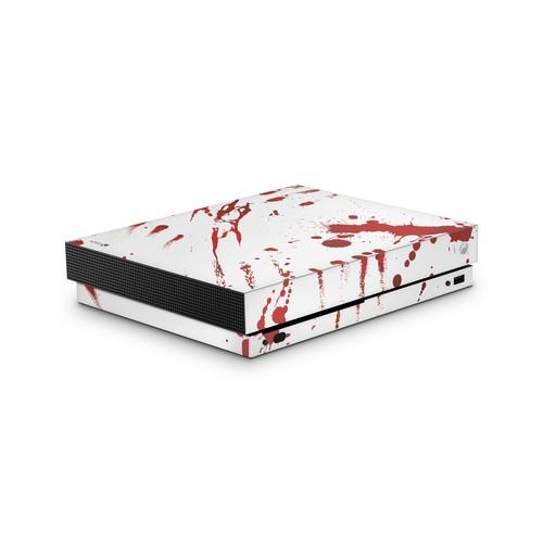 Skin XONE X - Zombie Blood - 3M [XONE]