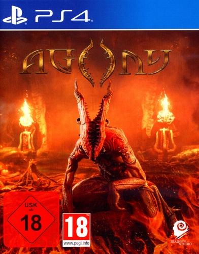 Agony [PS4]