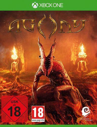 Agony [XONE]