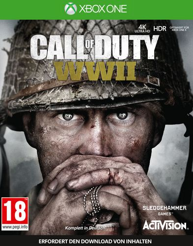 Call of Duty: WWII [XONE]