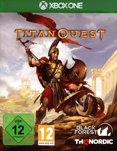 Titan Quest [XONE]