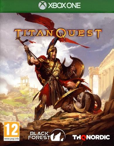 Titan Quest [XONE] (F/E)