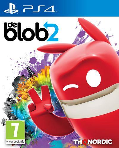 De Blob 2 [PS4]