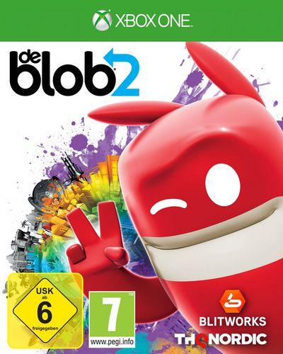 De Blob 2 [XONE]