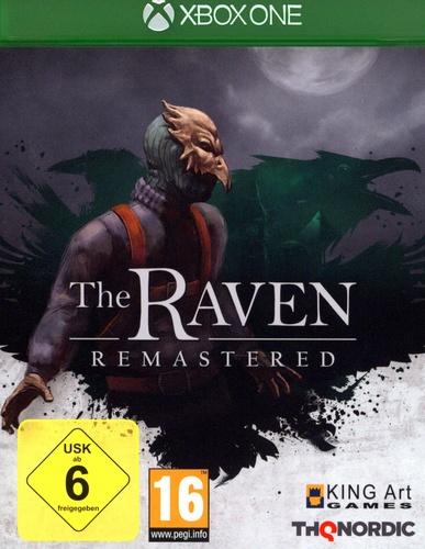 The Raven Remastered [XONE]
