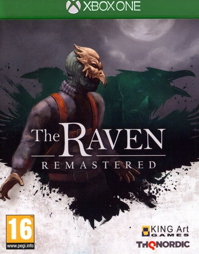 The Raven Remastered [XONE]