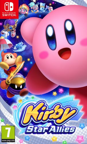 Kirby Star Allies [NSW]