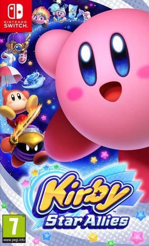Kirby Star Allies [NSW]