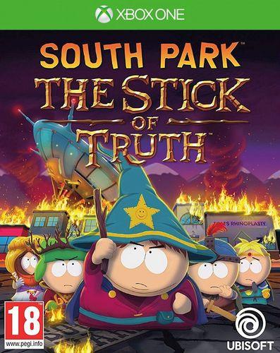South Park: Der Stab der Wahrheit [XONE]
