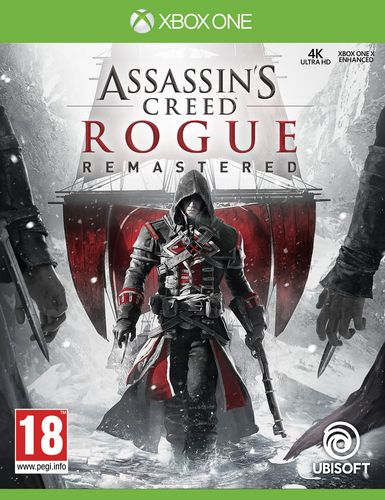 Assassin's Creed Rogue - Remastered [XONE]