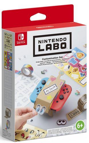 Nintendo Labo: Design Set [NSW]