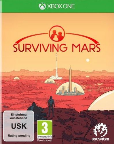 Surviving Mars [XONE]