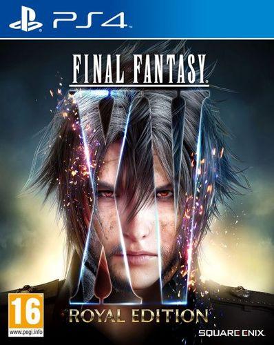 Final Fantasy XV Royal Edition [PS4]