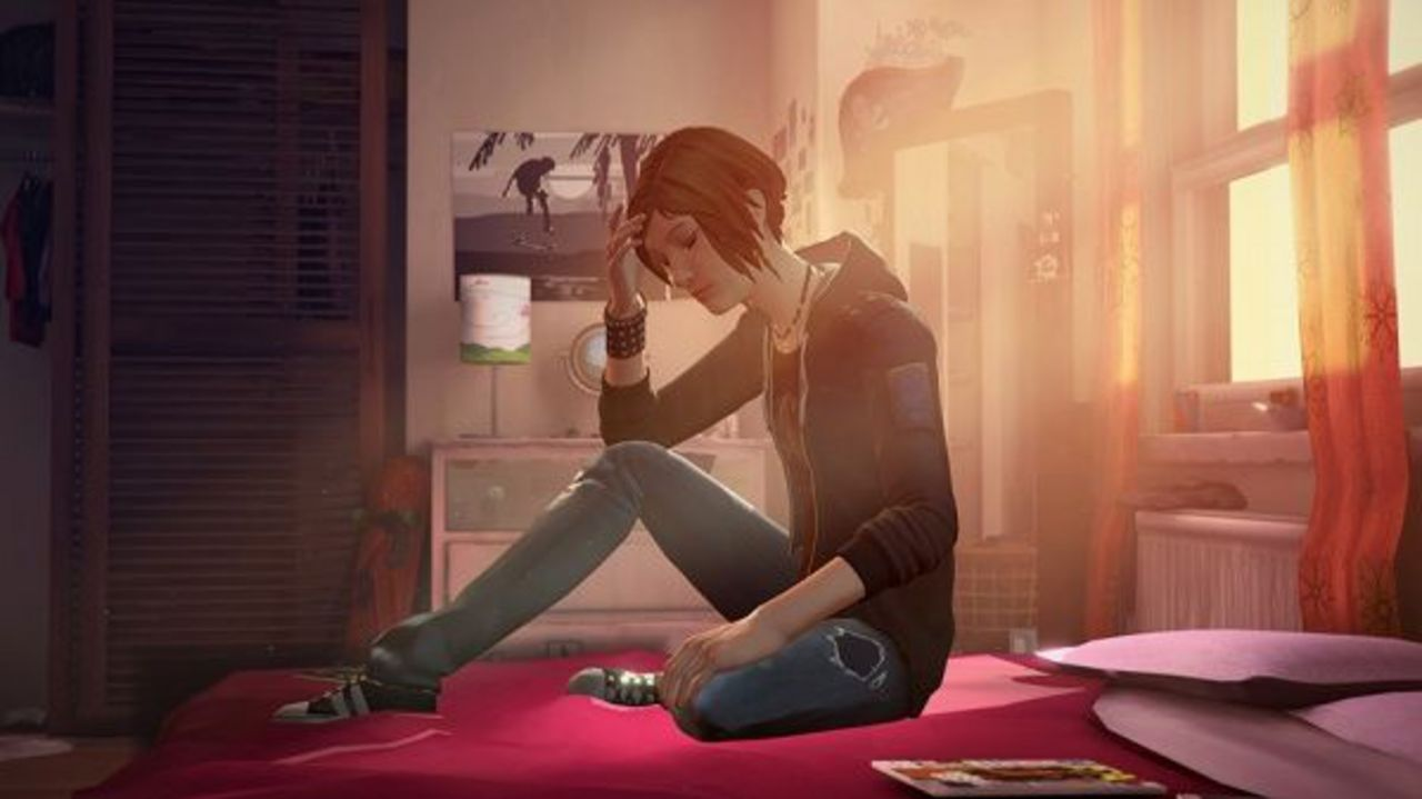 Life is Strange Before the Storm Limited Edition [DVD] [PC] (D)